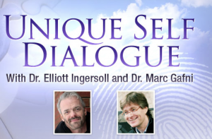 Unique Self Dialogue: Elliott Ingersoll & Marc Gafni